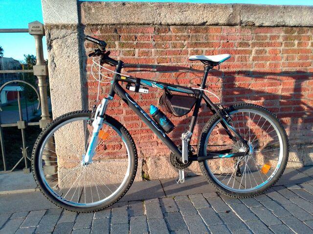 Se Vende Bici Orbea Tuareg