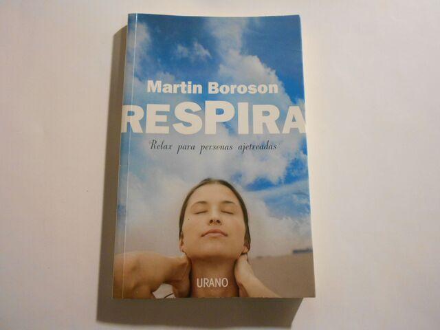 RESPIRA. RELAX PARA PERSONAS AJETREADAS - foto 1