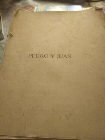PEDRO Y JUAN 1906 - foto 1