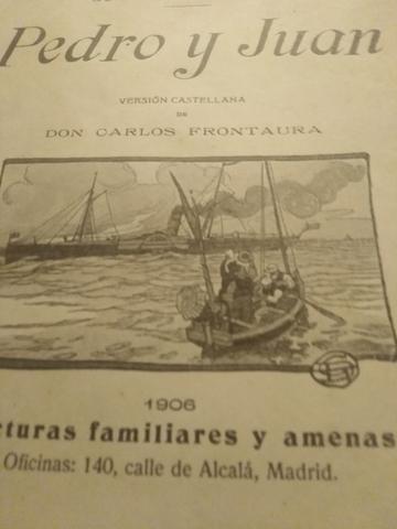 PEDRO Y JUAN 1906 - foto 2
