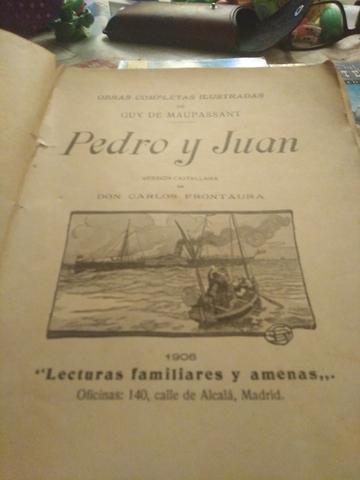 PEDRO Y JUAN 1906 - foto 4