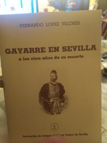 GAYARRE EN SEVILLA - foto 2
