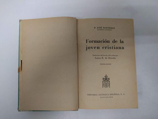 "LIBROS RELIGIOSOS \""CURIOSOS\"" - foto 7"