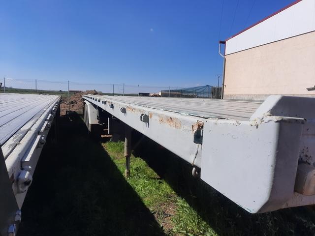 GRANALU, LECIÑENA - PISO MOVIL - foto 1