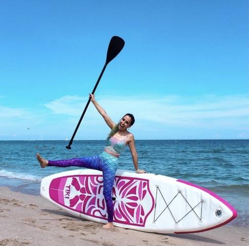 FUNWATER. ES TABLAS PADDLE SURF HÍNCHABLE - foto 4