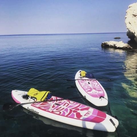 FUNWATER. ES TABLAS PADDLE SURF HÍNCHABLE - foto 6