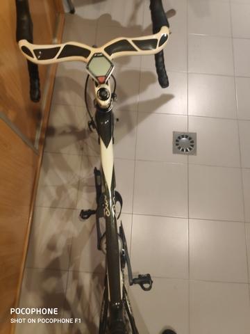 Bici De Carbono