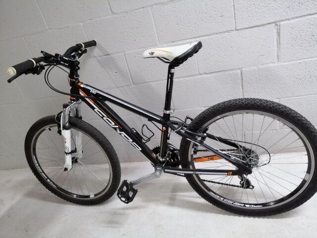 """Bicicleta Conor 24\""""."""