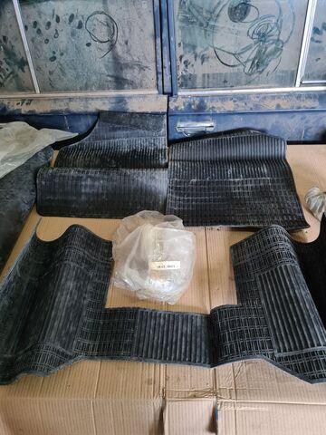 ESTERILLAS ALFOMBRILLAS NUEVAS SEAT RITM - foto 1