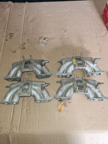 COLECTOR DE ADMISION NUEVO SEAT 128 - foto 1