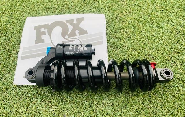 NUEVO FOX VAN 216X63MM - foto 4