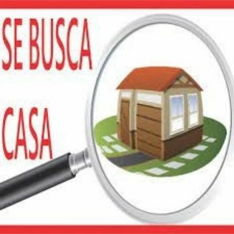 BUSCO CASA, ÁTICO O BAJO CON JARDIN - foto 1