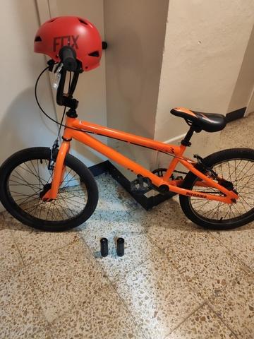 Bici Bmx ( Megamo)