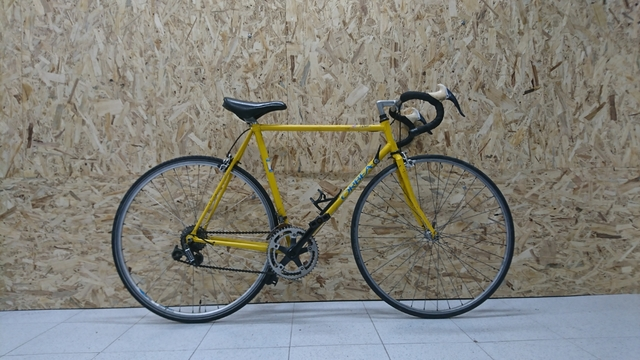 Bicicleta Carretera Clásica Orbea
