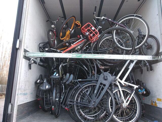 Despiece Bicicletas