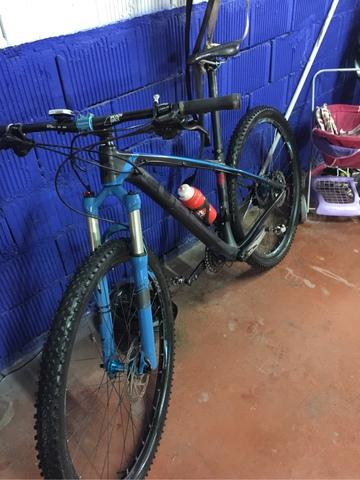 Bicicleta 29 Carbono