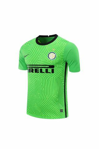 Camiseta Equipacion Portero Inter Milan