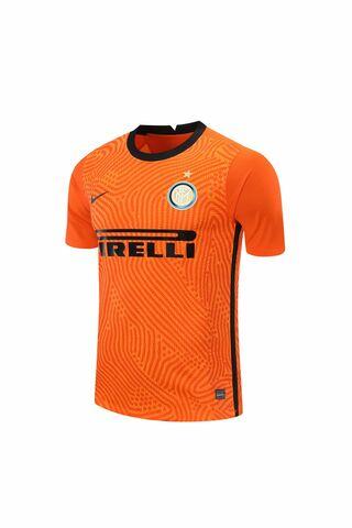 Inter Milan Camiseta Equipacion Portero
