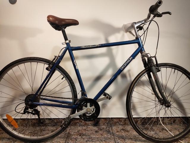 "Bicicleta Decathlon 28\"""