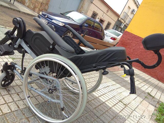 SILLA CLAMTIS - foto 5