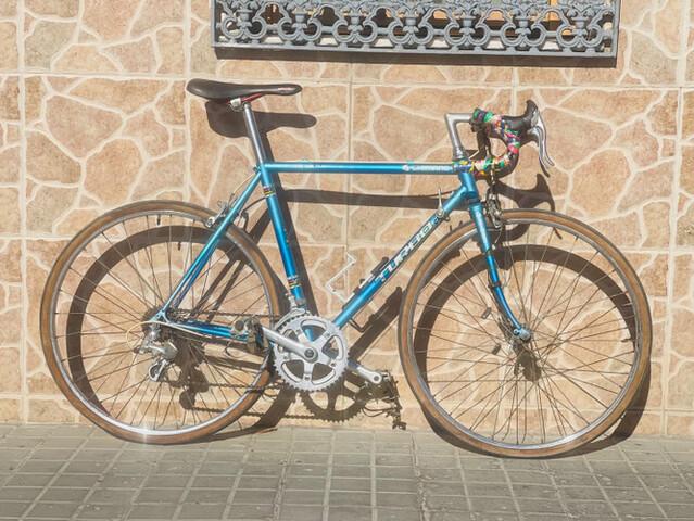 Bicicleta De Carretera De Niño Bh