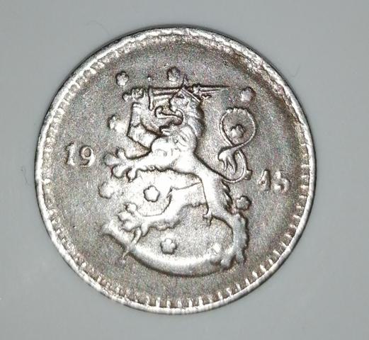 1 Marco De Finlandia 1945
