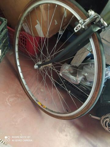 Bicicleta Bh,
