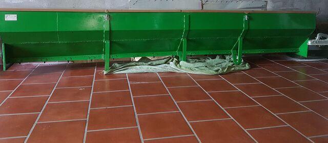 SEMBRADORA SOLANO HORIZONTE - foto 1