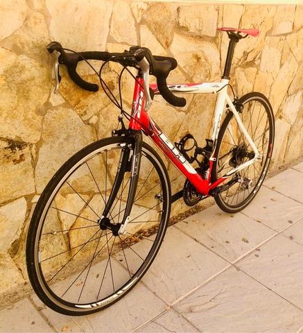 Bicicleta De Carretera Bh Talla 52