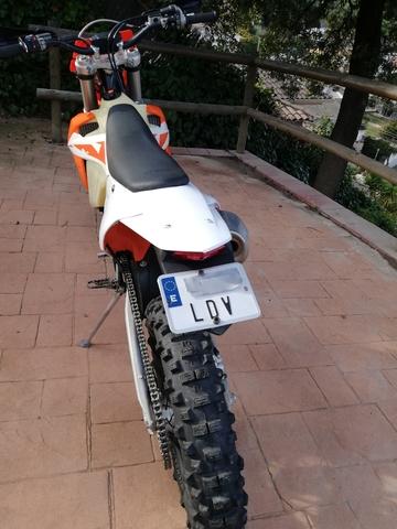KTM - EXC 350 F - foto 4