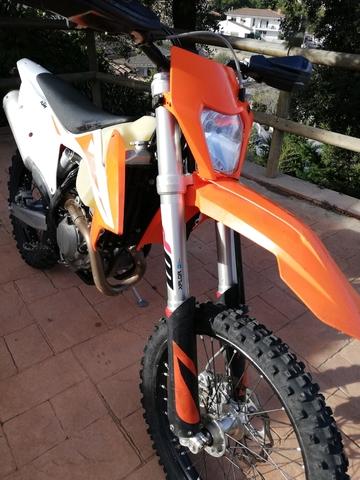 KTM - EXC 350 F - foto 5