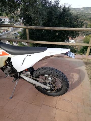 KTM - EXC 350 F - foto 6