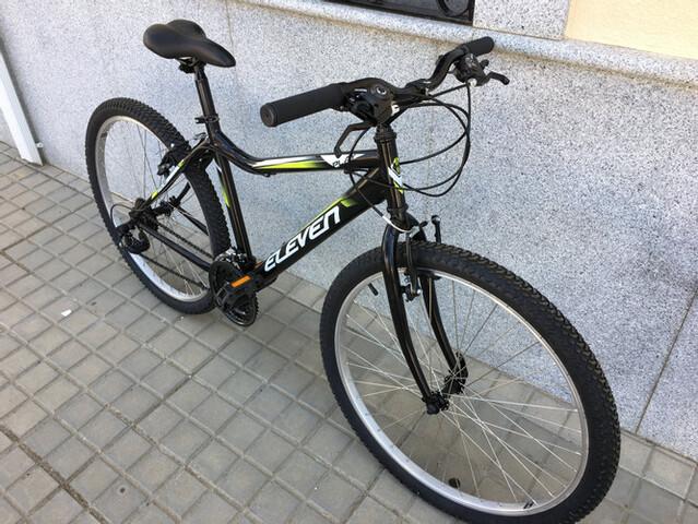 Bici De Montaña 26¨ Nueva