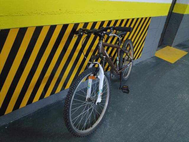 Bicicleta Niño De 8 A 12 Años