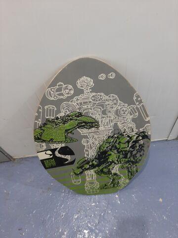 2 Tablas Para Surfear