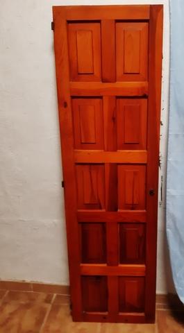 3 Puertas De Madera.  Para Armario