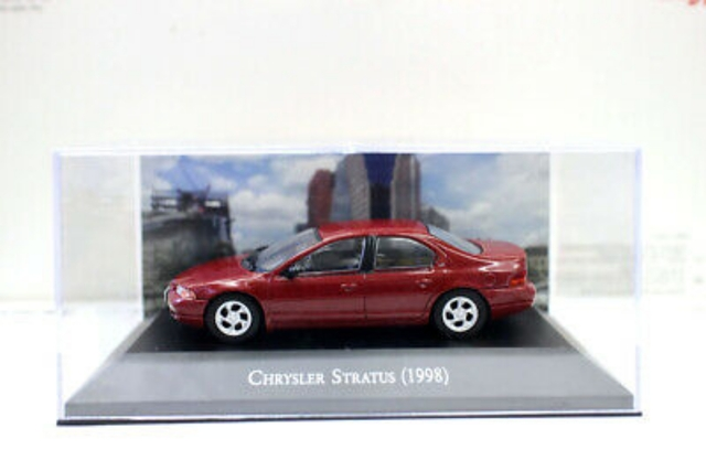 Chrysler Status (1998), Esc. 1/43