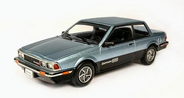 Chevrolet Century Ss, 1985, Esc.1/43
