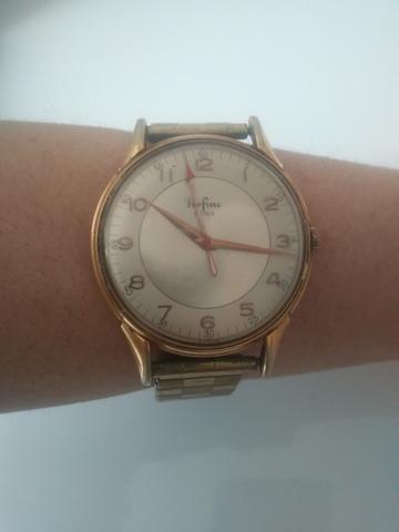 Reloj Vintage Años 50