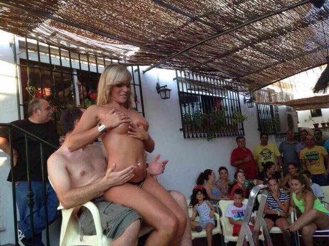 ESPECTÁCULOS PARA FIESTAS PRIVADAS ETC - foto 4