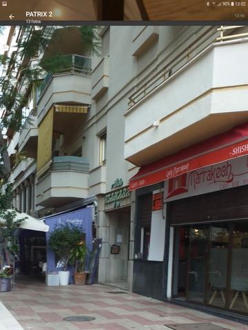 CAFE-BAR EN ALQUILER OCASION - foto 1