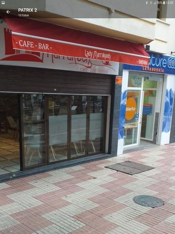CAFE-BAR EN ALQUILER OCASION - foto 2