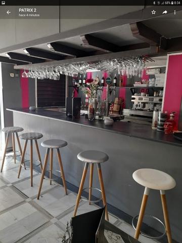 CAFE-BAR EN ALQUILER OCASION - foto 4