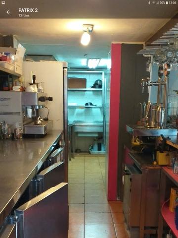 CAFE-BAR EN ALQUILER OCASION - foto 7