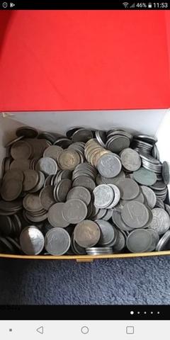 Monedas 5 Pesetas Duros