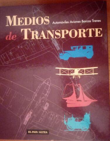 MEDIOS DE TRANSPORTE,  EL PAIS / ALTEA - foto 1