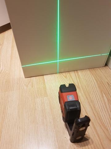 Laser Hilti Pm 2-Lg