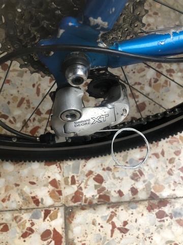 Bicicleta De Btt