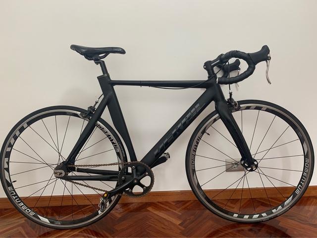 Bicicleta Fixie Dareil