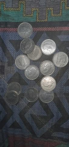 Monedas Españolas
